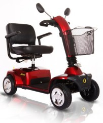 Mobility scooters Zippy 4 ultra Ultra