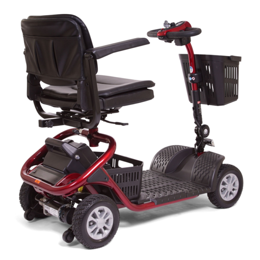 IGO mobile 4 mobility scooter