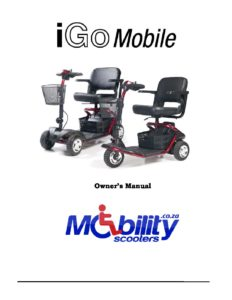 mobility-igo-mobile-4-scooters-south-africa-user-manual