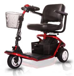 mobility scooter zippy 3 sport
