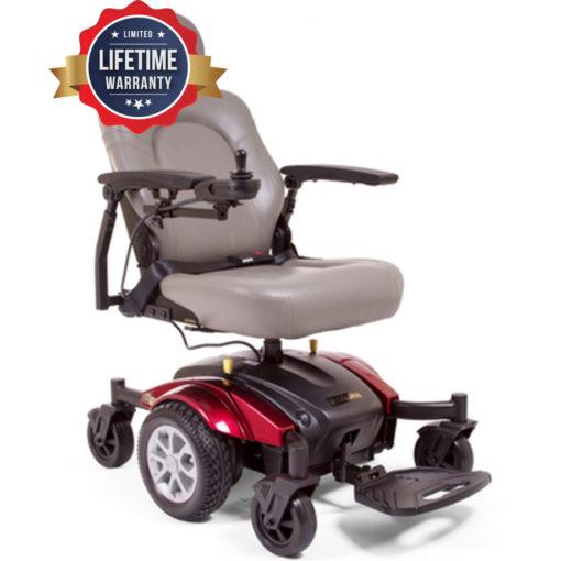 IGO Compass mobility scooter