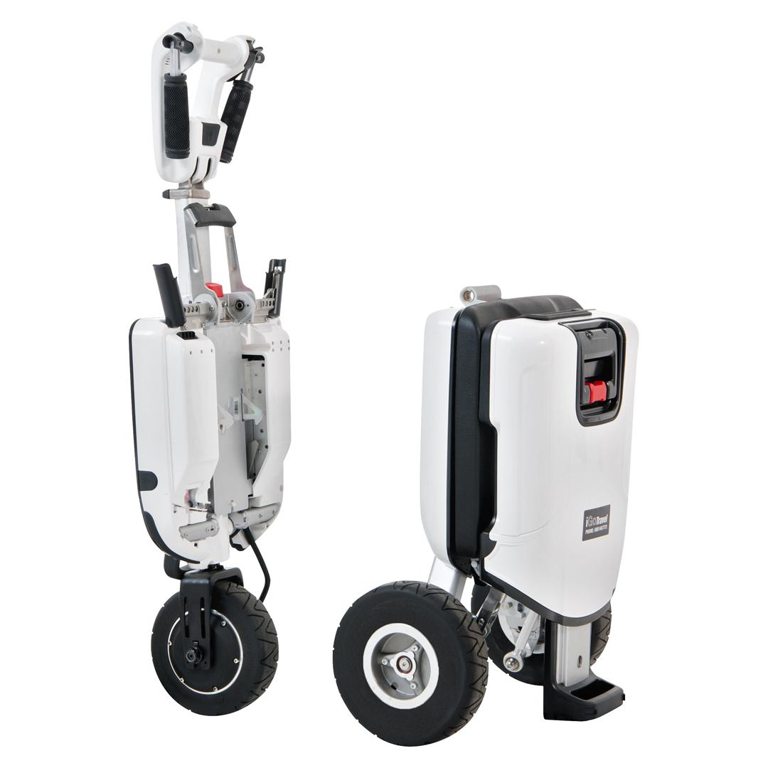 Igo Travel Mobility Scooter Aviation Approved Nappi