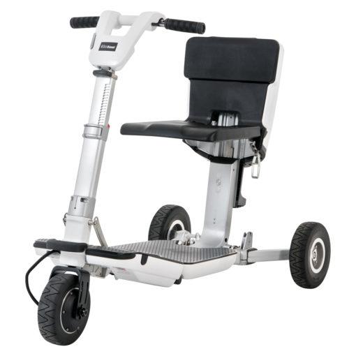 IGO Travel mobility scooter