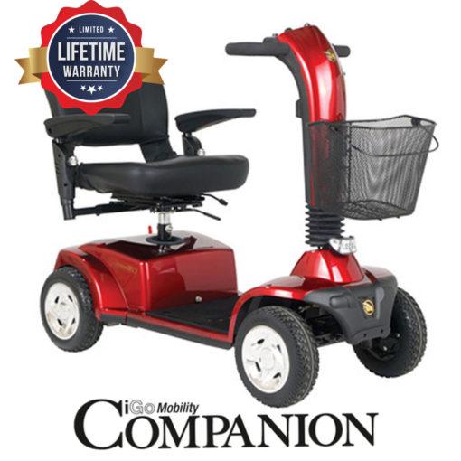 IGO Companion Mobility scooter