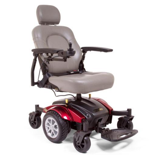 IGO Compass electric wheelchair