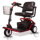 mobility scooter shoprider zippy 3 sport