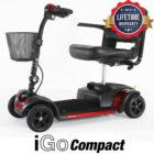 IGO Compact Mobility Scooter