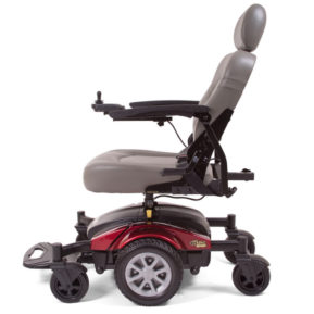 Electric wheelchair South Africa