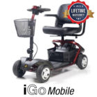 IGO Mobile mobility scooter